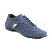 Portdance PD07 Fashion Denim Nubuck sole