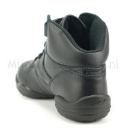 Capezio DS01 Hoge Dansneaker met comfortabele instap