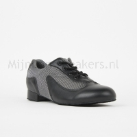 So Danca Dansschoenen BL230 Black/Silver
